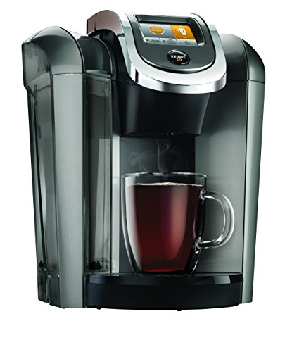 Keurig K575 Coffee Maker Platinum