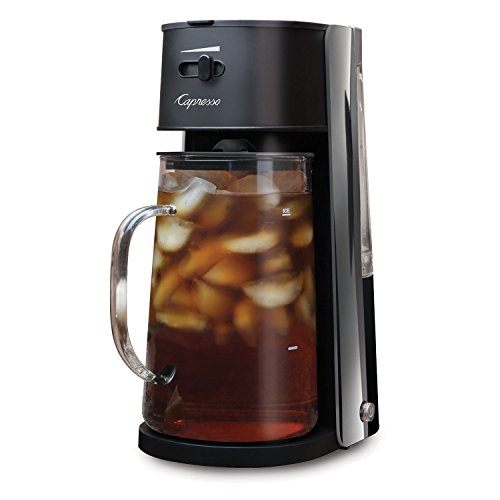Capresso Maker Glass Carafe Removable
