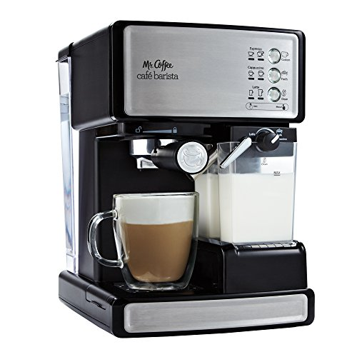 Mr Coffee ECMP1000 Espresso Cappuccino