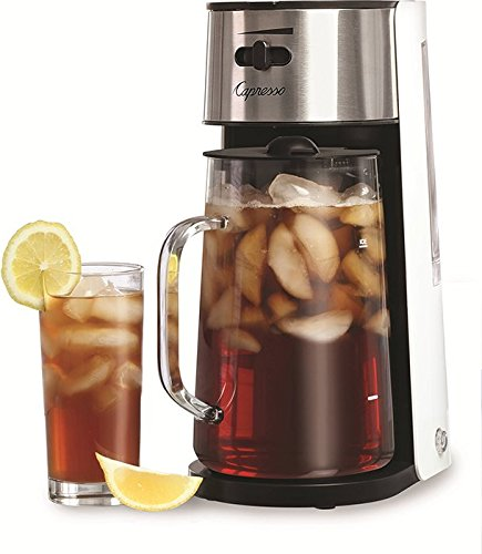 Capresso Stainless Steel Maker Pitcher